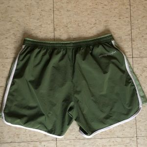 Moving Comfort / Athletic Shorts